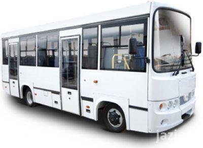 Автобус бау