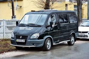 Микроавтобус купе-6 мест,дв.Камминс-2,8,ГУР,АБС,Бизнес-Станд, метал