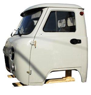 Кузов УАЗ грузовой
